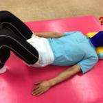 骨盤底筋群の動かし方が難しい男性必見【イメージの工夫】