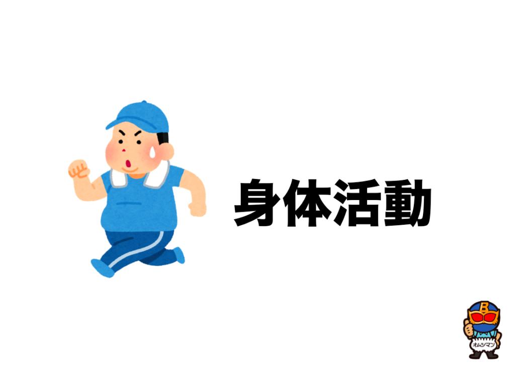 尿失禁 尿漏れ 生活指導 身体活動